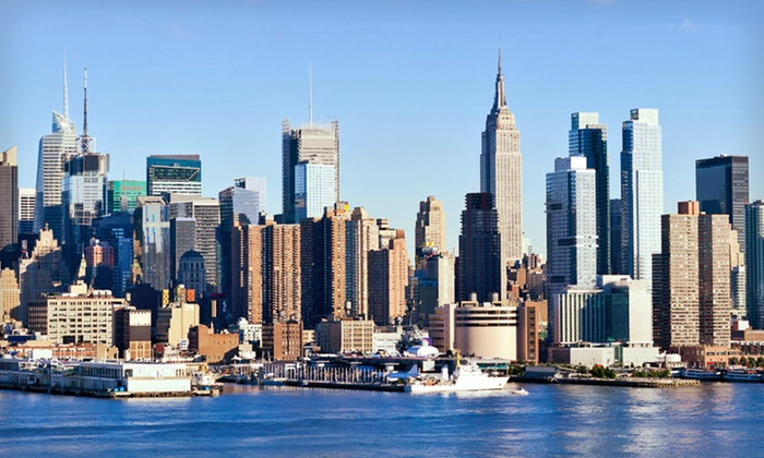 The Milford NYC - New York City: Stay at The Milford NYC in Times Square. Dates into September Available.
