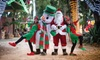 Pinto's Farm - Redland Citrus Orchards: Winterland at the Farm Visit for Two or Four at Pinto's Farm (Up to 46% Off)