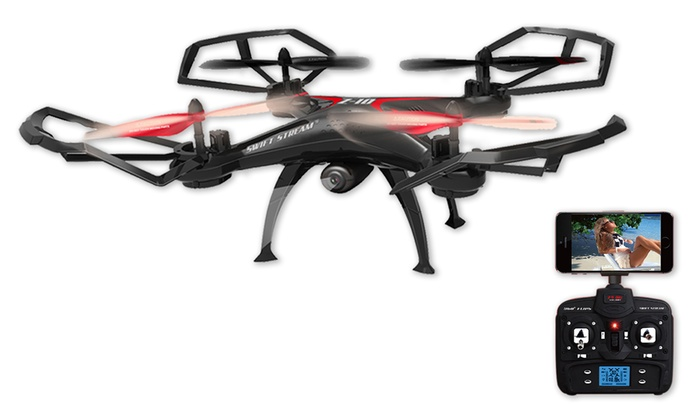 Up To 75 Off On Swift Stream Z 10 Action Camera Groupon Goods