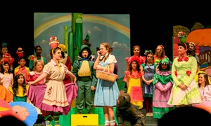 Rowlett Summer Musicals: Up to 64% Off Musical Theatre Summer Camp at Rowlett Summer Musicals