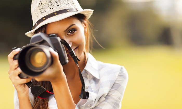 O'Brien Cooper Photography - O'Brien Cooper Photography: One-Day Photography Course For One or Two from £25 at O'Brien Cooper Photography (Up to 75% Off)