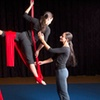 Up to 61% Off Three-Hour Aerial Arts Class