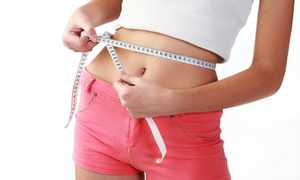 North Laguna Wellness Center: Three or Six Ultrasonic Cavitation Treatments at North Laguna Wellness Center (75% Off)