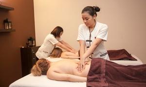 Samui Spa (KN): Day spa: wybrany masaż, rytuał na twarz, zabieg oczyszczający i więcej od 199 zł w Samui Spa