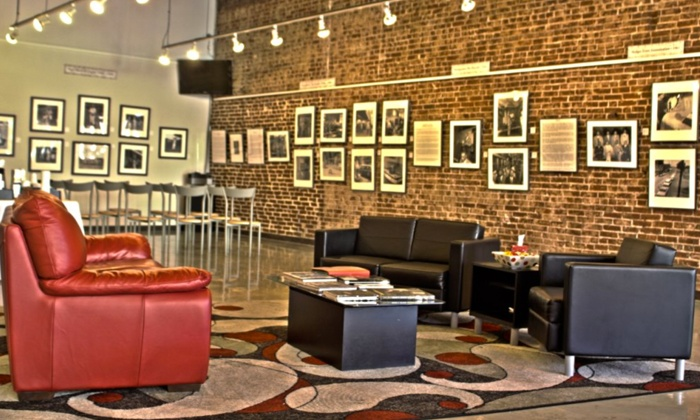 Withers Collection Museum and Gallery - Beale Street: Admission for Two, Four, or Six at Withers Collection Museum and Gallery (58% Off)