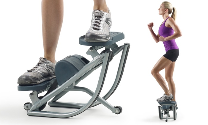 Weider Stepper Exercise Machine Groupon Goods