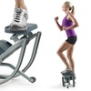 Weider Side-to-Side Stepper Exercise Machine