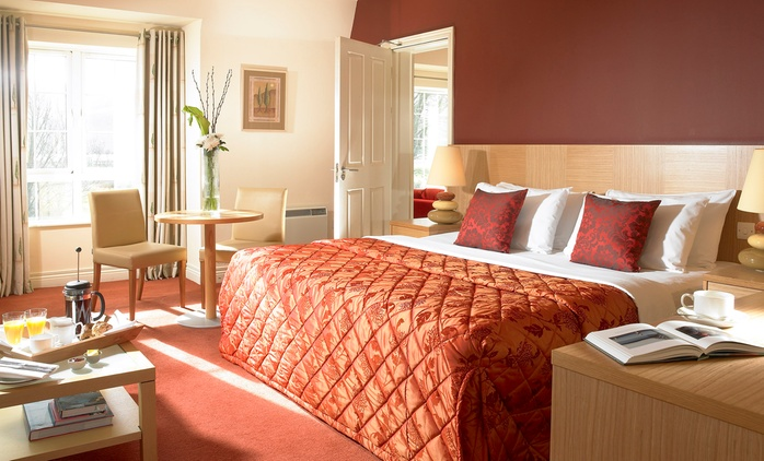 Co. Kerry: 1 to 3 Nights for Up To Four at Travel Inn Killarney