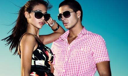 Bon achat d'une valeur de 200 € à 19 € valable sur des lunettes optiques ou solaires avec correction chez Optical City