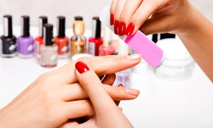 Nail Course Up to 75% Off
