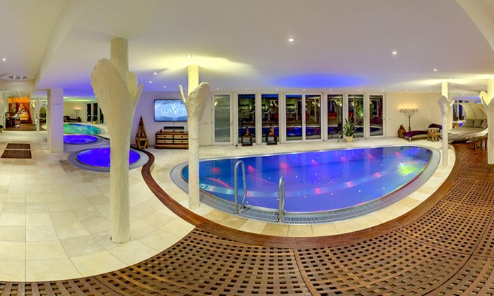 Best Private Spa Stuttgart Gallery - Thehammondreport.com ...