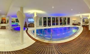 LuxFit: 4 Stunden im Private Spa mit Sekt für 2 Personen bei LuxFit (bis zu 29% sparen*)
