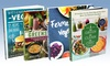 Healthy Eating Vegan Cookbooks and Lifestyle Guides: Healthy Eating Vegan Cookbooks and Lifestyle Guides