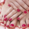 Up to 43% Off Manicures and Pedicures