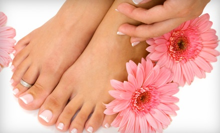 The Nail Bed - The Nail Bed in Arlington Heights
