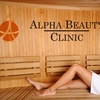 64% Off Body Wrap & More at Alpha Beauty