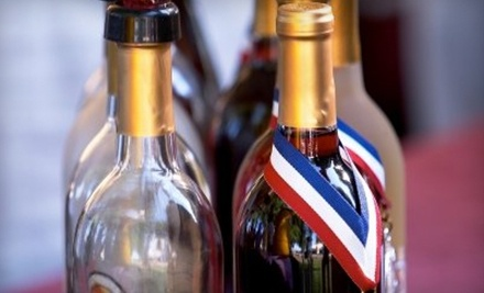 Vintage Ohio Wine Festival on Friday, August 5 or Saturday, August 6 From 1PM to 10PM - Vintage Ohio Wine Festival in Kirtland