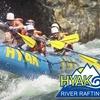 Half Off Hyak River Rafting