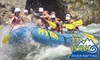 Hyak River Rafting - Lytton: $83 for Rafting Day Trip from Hyak River Rafting