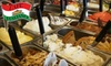 Cafe Italiano (closed) - San Carlos: $5 for $10 Worth of Gelato, Sorbetto, and More at Cafe Italiano