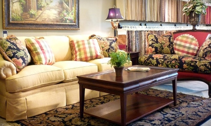 Foote Brothers Furniture - Birmingham: $40 for $150 Toward Home Furnishings at Foote Brothers Furniture in Sylacauga
