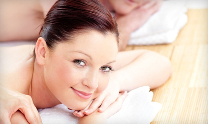 Spa Mariana - Birmingham: $99 for a Massage Package for Two with Aromatherapy and Champagne at Spa Mariana in Birmingham ($235 Value)