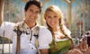Up to 63% Off Oktoberfest Outing in Bethlehem