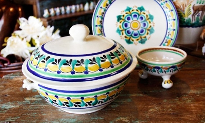 Melissa Guerra - Tobin Hill: $10 for $20 Worth of Latin American Kitchenware, Appliances, and More at Melissa Guerra