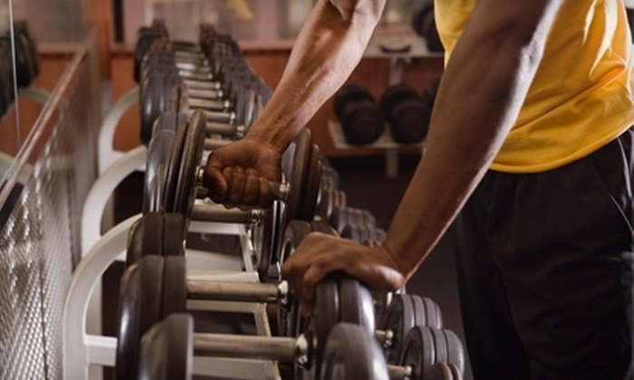NorthRidge Fitness - Tuscaloosa: $49 for One-Month Membership and Three 30-Minute Personal-Training Sessions at NorthRidge Fitness in Tuscaloosa
