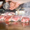 Half Off at TJ Thai and Japanese Steakhouse