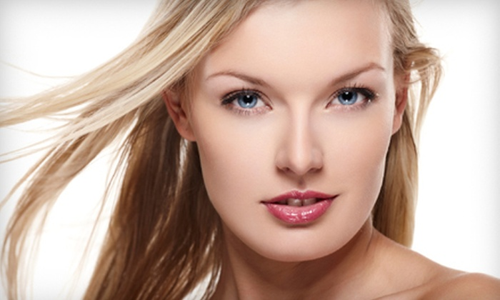 IMD Laser Clinic - Davisville Village: One, Two, or Three Photofacial or Laser Genesis Skin Rejuvenation Treatments at IMD Laser Clinic (Up to 86% Off)