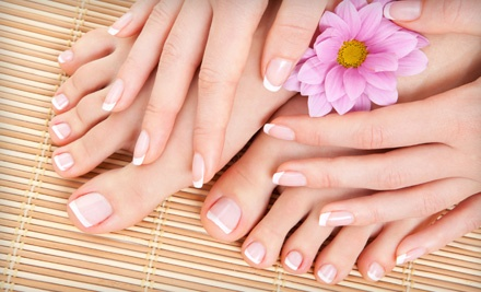 Best Nail & Spa - Best Nail & Spa in Portland