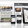 """61% Off """"The Wall Street Journal"""" Subscription"""
