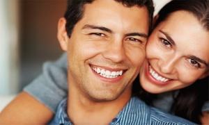 Kissceram: Limpieza bucal completa por 14,90 € y con férula de descarga por 59,90 €