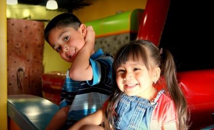 FuntastiCo Pizza & Games - FuntastiCo. Pizza & Games in El Paso
