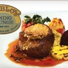 Half Off Fare at Pablo's Dining Lounge