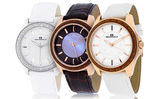 Oceanaut Angel Collection Women's Watches: Oceanaut Angel Collection Women's Watches