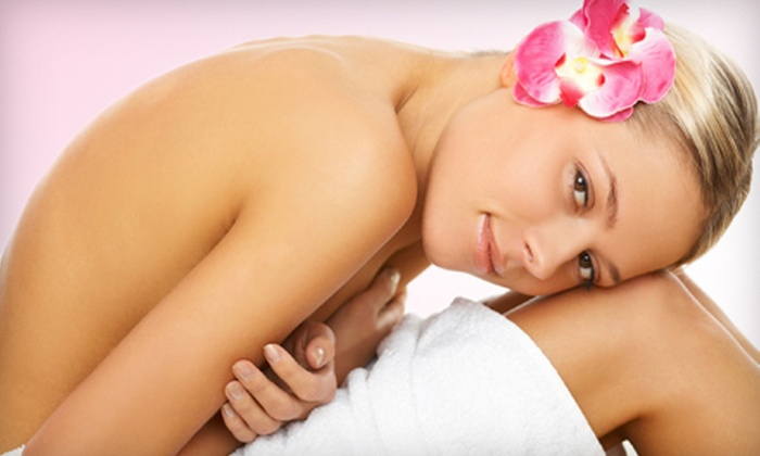 M.D. Beauty Labs - Downtown West Palm Beach: Med-Spa Treatments at M.D. Beauty Labs in West Palm Beach. Three Options Available.