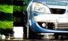 Majestic Car Wash - Coral Ridge: $55 for 10 Full-Service Car Washes at Majestic Car Wash ($115 Value)