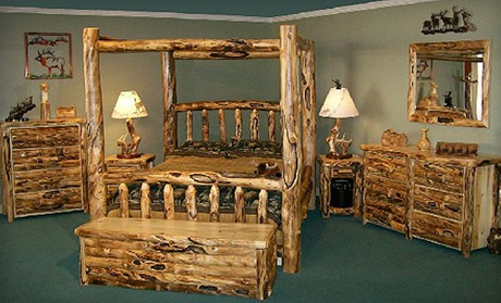 Log Furniture Home D 233 Cor And Accessories Up To 51 Off