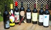 Olde Wine Cellar - Olmsted Falls: $10 for Two Wine Tastings at The Olde Wine Cellar in Olmsted Falls ($20 Value)