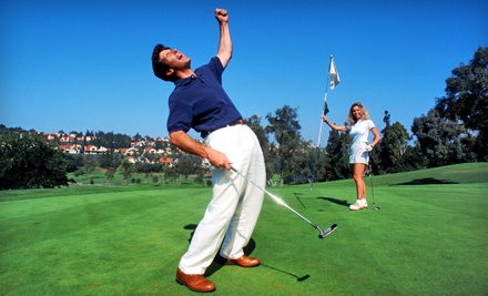 Golfer on the Go - Golfer on the Go in Markham