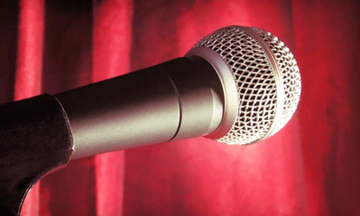 Cha Cha's  - Little Italy: Two Tickets to a Friday, Saturday, or Sunday Comedy Show at Cha Cha's in April or May (Up to 59% Off)