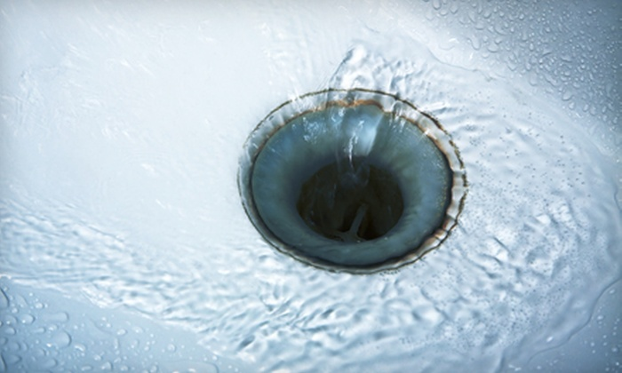 Service Plus Heating, Cooling and Plumbing - Avon: $39 for Main Sewer Line Cleaning with Camera Inspection from Service Plus Heating, Cooling and Plumbing ($99 Value)