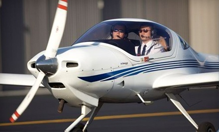 Falcon Aviation Academy - Falcon Aviation Academy in Newnan