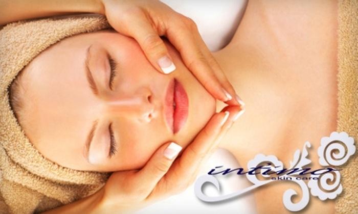 Intimo Skin Care  - Modesto: $32 for Intimo Facial at Intimo Skin Care