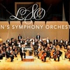 51% Off at Lincoln Symphony Orchestra