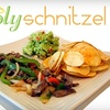 $7 for Kosher Fare at Holy Schnitzel