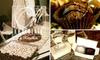 Oh! Chocolate - Multiple Locations: $15 for $30 Worth of Chocolate Creations at Oh! Chocolate