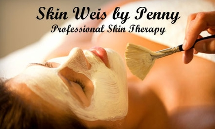 Skin Weis by Penny - Kettering: Skin Weis Penny$45 for 90-Minute Body Bliss Refinement or Signature Facial at Skin Weis by Penny ($90 Value)